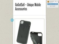 GoGetSell Unique Mobile  Accessories