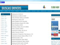 Buscas Drivers