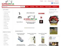 Online Cricket Equipments | Cricket Bats