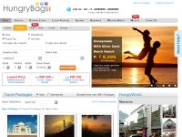 Vacation Packages Deal for Bangkok Tourism Package
