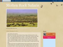 Molten Rock Safaris