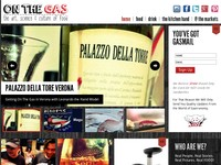 On The Gas – The Art, Science And Culture of Food