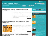 Kerala Tourism News