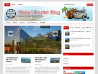 Global Tourist Blog
