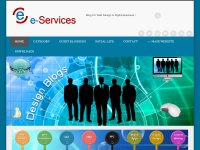 Earmark E Services Design Blog