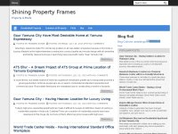 Shining Property Frames