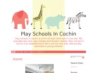 Play Schools In Cochin