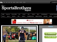 Sports Brothers Report