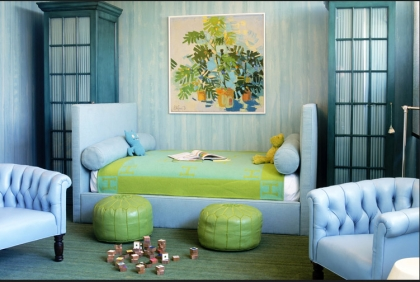 2012 Trends in Interior Design