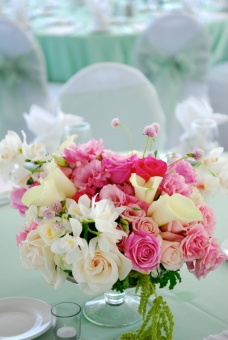 Affordable Wedding Flowers
