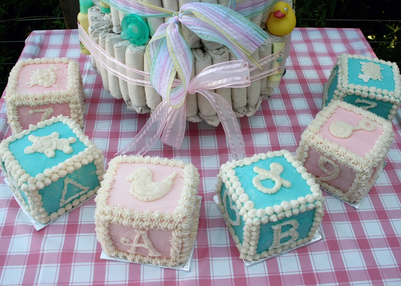 Baby shower food ideas – Blogs Avenue