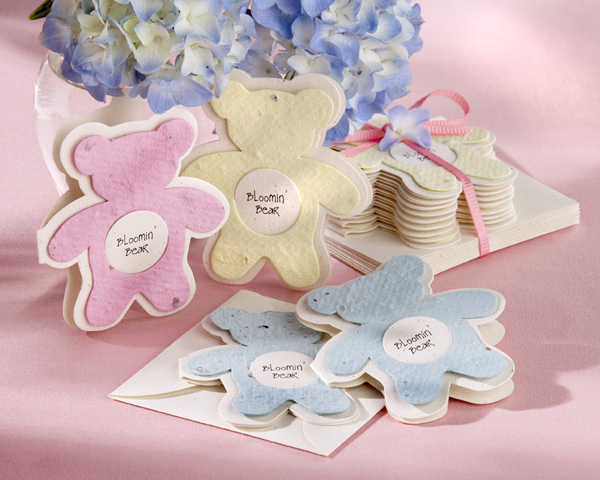baby shower party favors blogs avenue