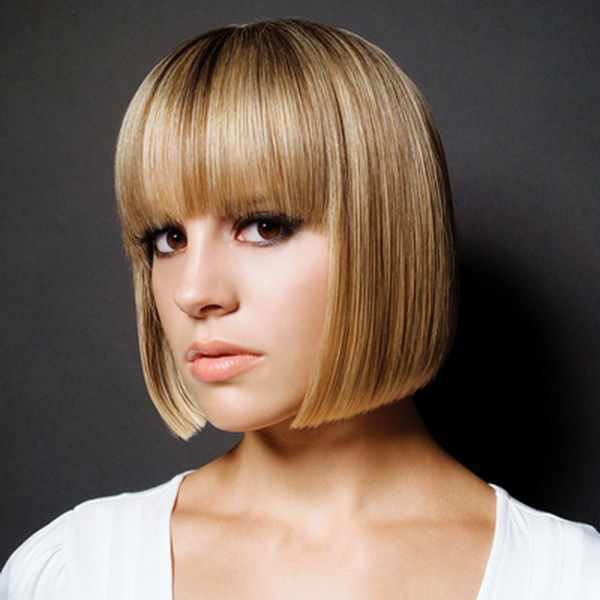 Bob haircut is one of those classic haircuts that have managed to ...