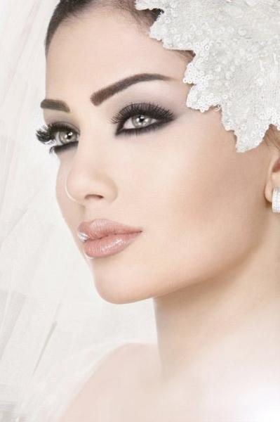 Best Eyeliner For Bridal Makeup : bridal makeup tips Blogs Avenue