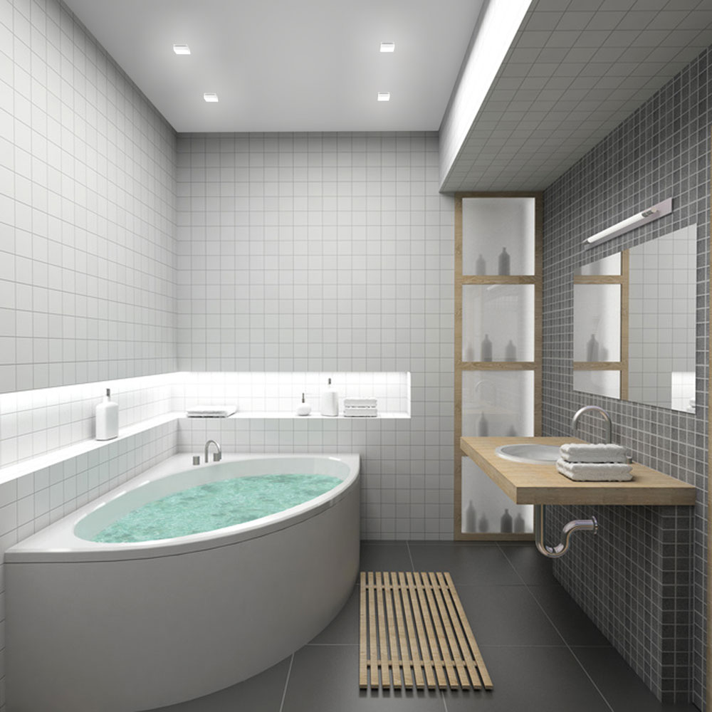 Designs for small bathrooms blogs avenue for A small bathroom design