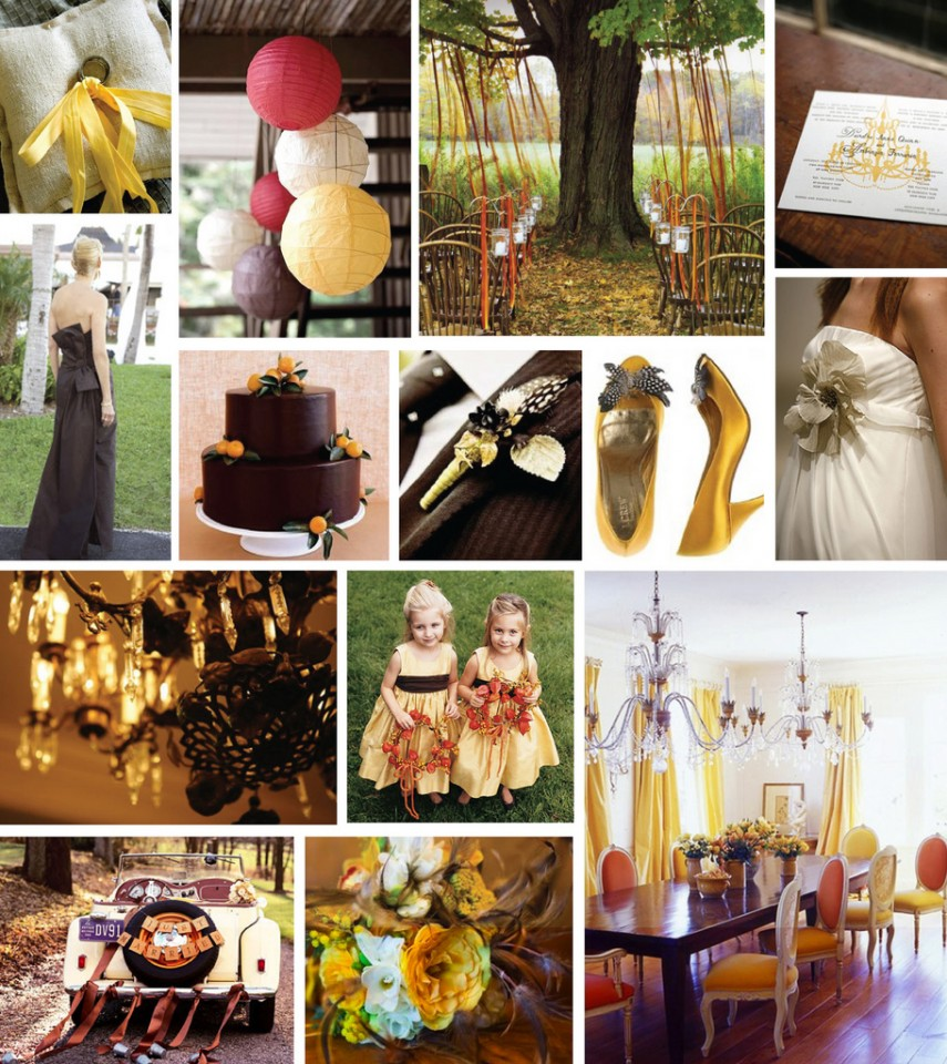 Fall Wedding Ideas – Blogs Avenue