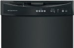 Frigidaire Dishwasher Specifications