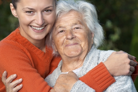How to Care for Disabled Family Members Picture