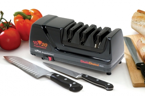 How to Find the Most Efficient Knife Sharpener Picture 1