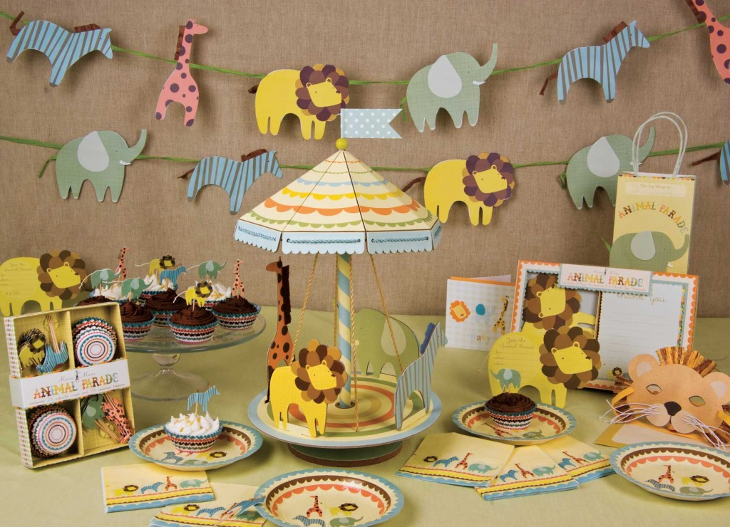 how to make baby shower decorations blogs avenue