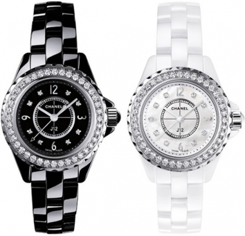 How to set a diamond in a watch bezel