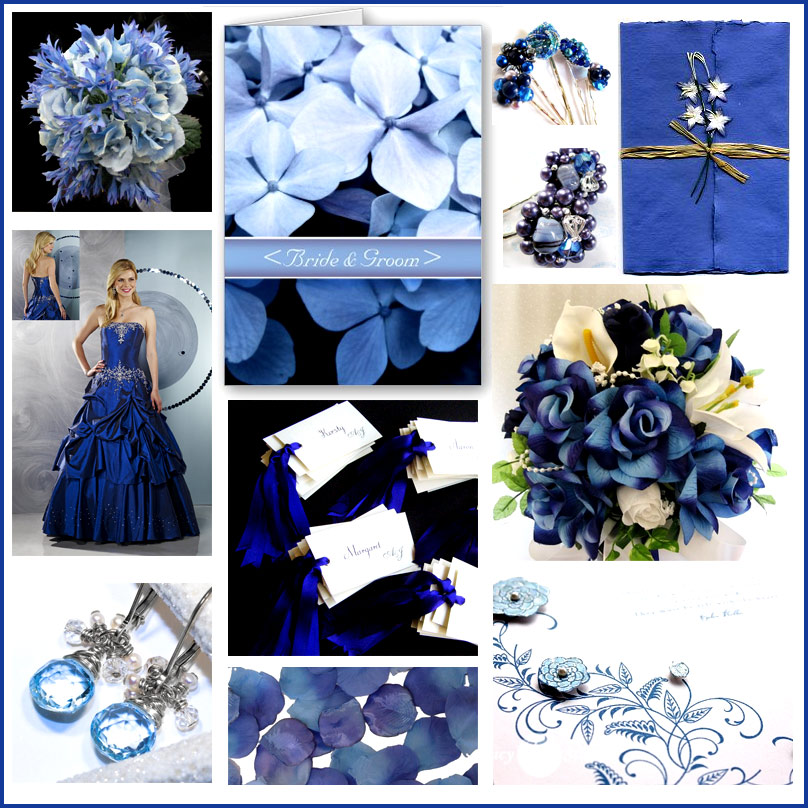 Blue and white wedding theme ideas royal blue wedding decorations blue and white wedding theme ideas marga s there is a wide variety of black junglespirit Images