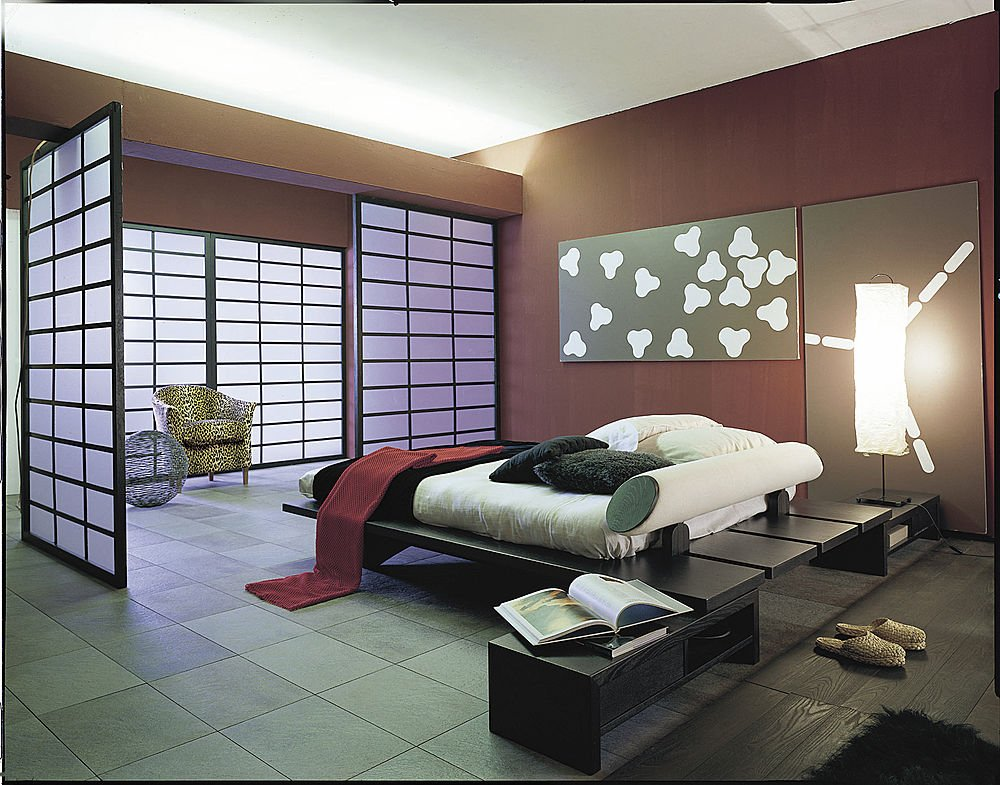 Interior decorating ideas for a spa bedroom blogs avenue - Interior bedroom design ...