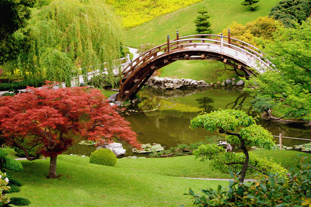 Japanese garden ideas – Blogs Avenue