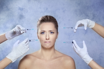 Make your skin look younger without surgical interventions