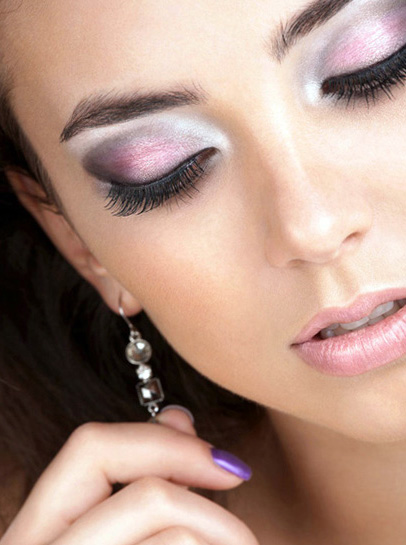 Bridal Eyes Makeup Tips Images and Pictures - Becuo