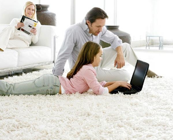 Eco-Friendly Rug Cleaning Service in New York