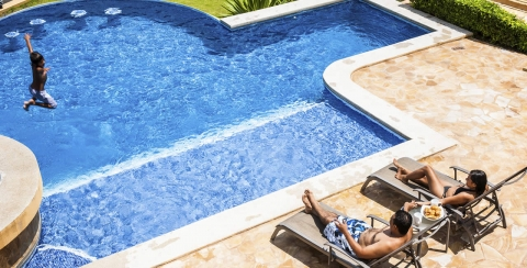 Simple Tips for Keeping Your Pool Clean Picture