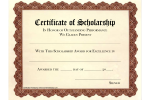8 Ways to Score A Scholarship