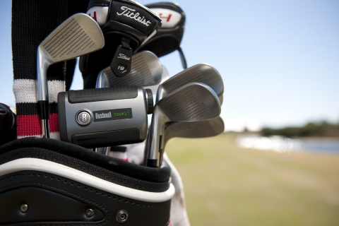 What features should a golf rangefinder have