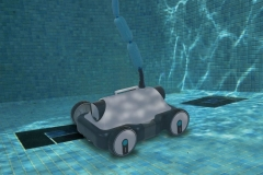 What Makes a Good Robotic Pool Cleaner
