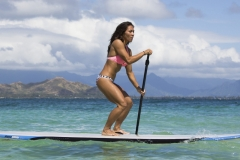 Why surfers should try paddle boarding