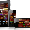 Different types of mobile casinos