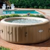 Pros and Cons of Inflatable Hot Tubs