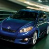 New Toyota Matrix Inventory