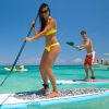 Calculate Your Ideal SUP Size