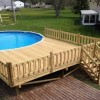 Making your outdoor area summer ready – pool installation