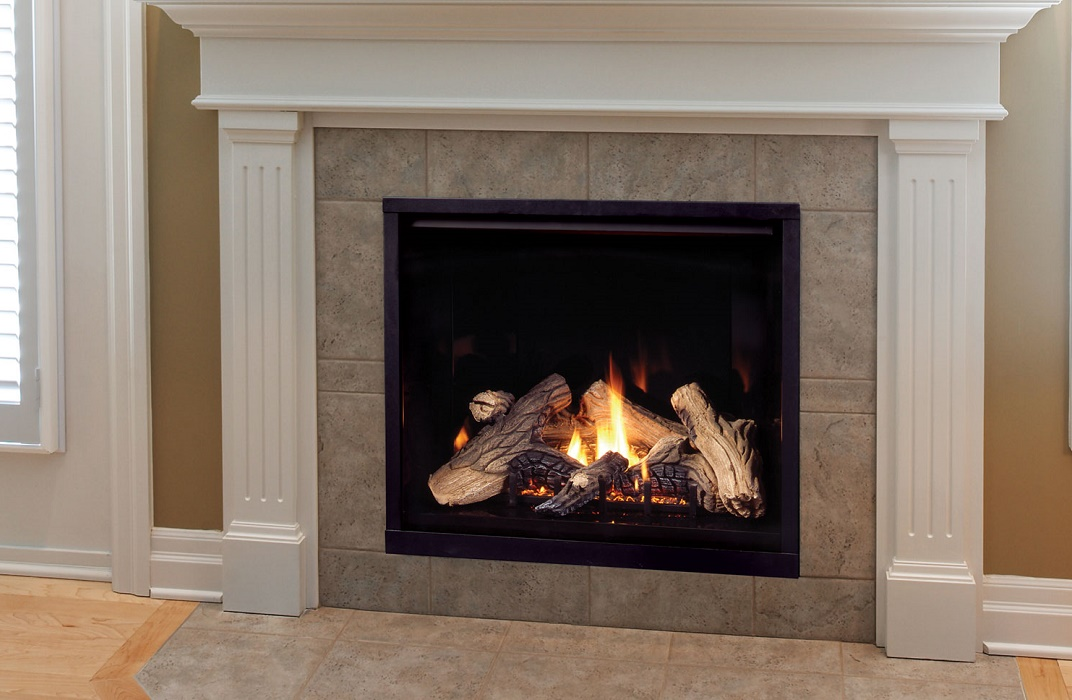 Electric vs Vent-Free Gas Fireplaces - What is the Difference?