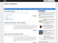 India Property - Properties In India