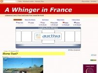 A Whinger in France