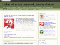 Integrated Learning Platform
