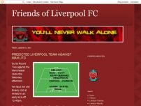 Friends of Liverpool FC