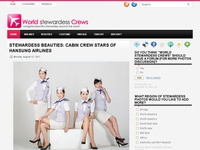 World Stewardess Crews