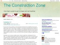 The Construction Zone