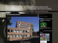 *Aschaffenburg in Bilder*