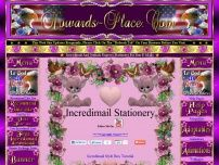 Incredimail Stationery,Custom Graphics